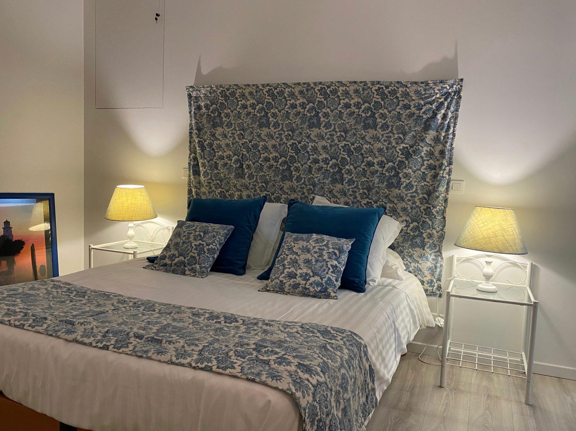 Chambre confort de charme du Gîte des Jardins de Mazamet